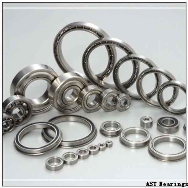 AST NJ204 E cylindrical roller bearings #1 image