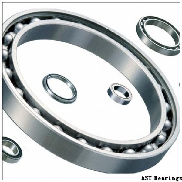 AST RNA4909 needle roller bearings #1 image