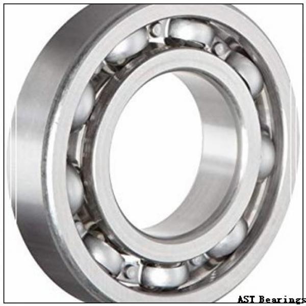 AST 24034MB spherical roller bearings #1 image