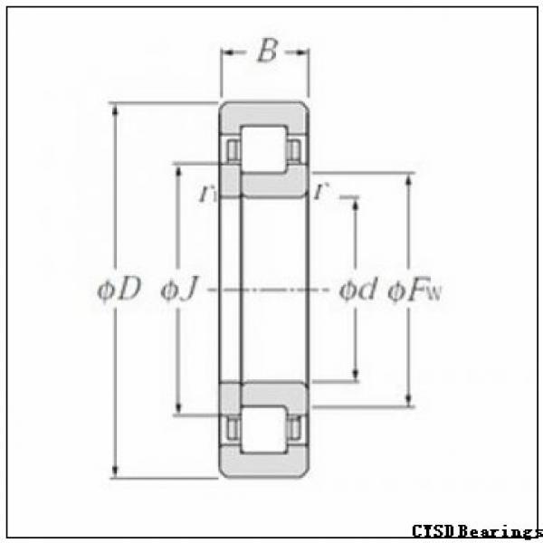 CYSD 7200 angular contact ball bearings #1 image